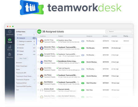 about teamwork.com the greatest project sofware