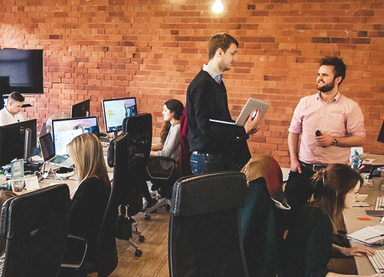 Marketing Teams