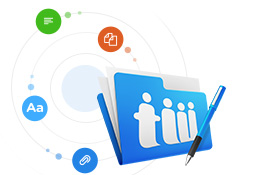 Teamwork Projects Feature - Project management software