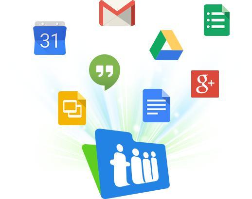 Google Apps Account