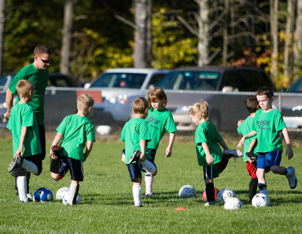 Teamwork starts young | Teamwork.com Blog