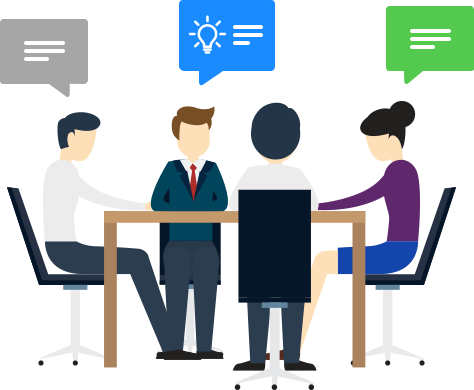 7 Essentials for Effective Team Meetings - if youre in change | Teamwork.com High Performance Blog