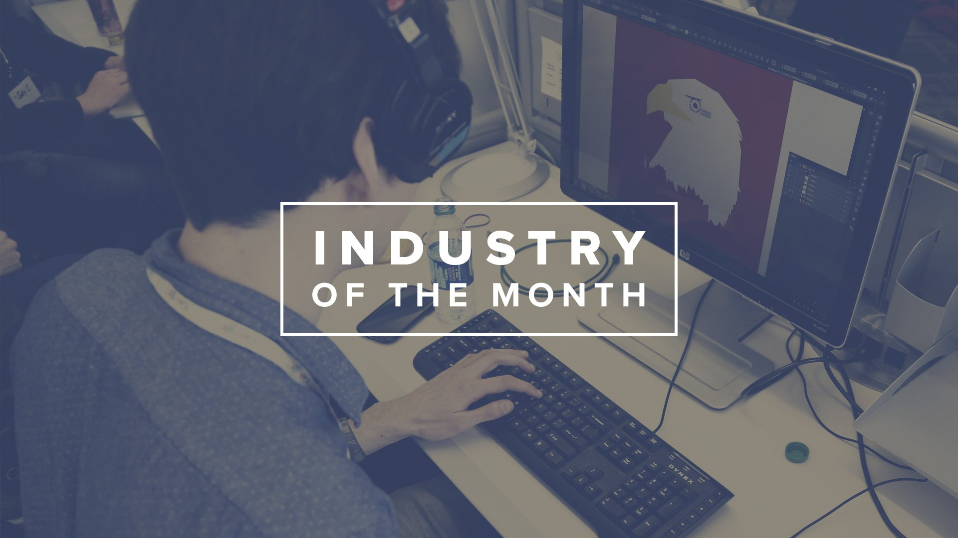 Industry of the Month: Web Design Agencies