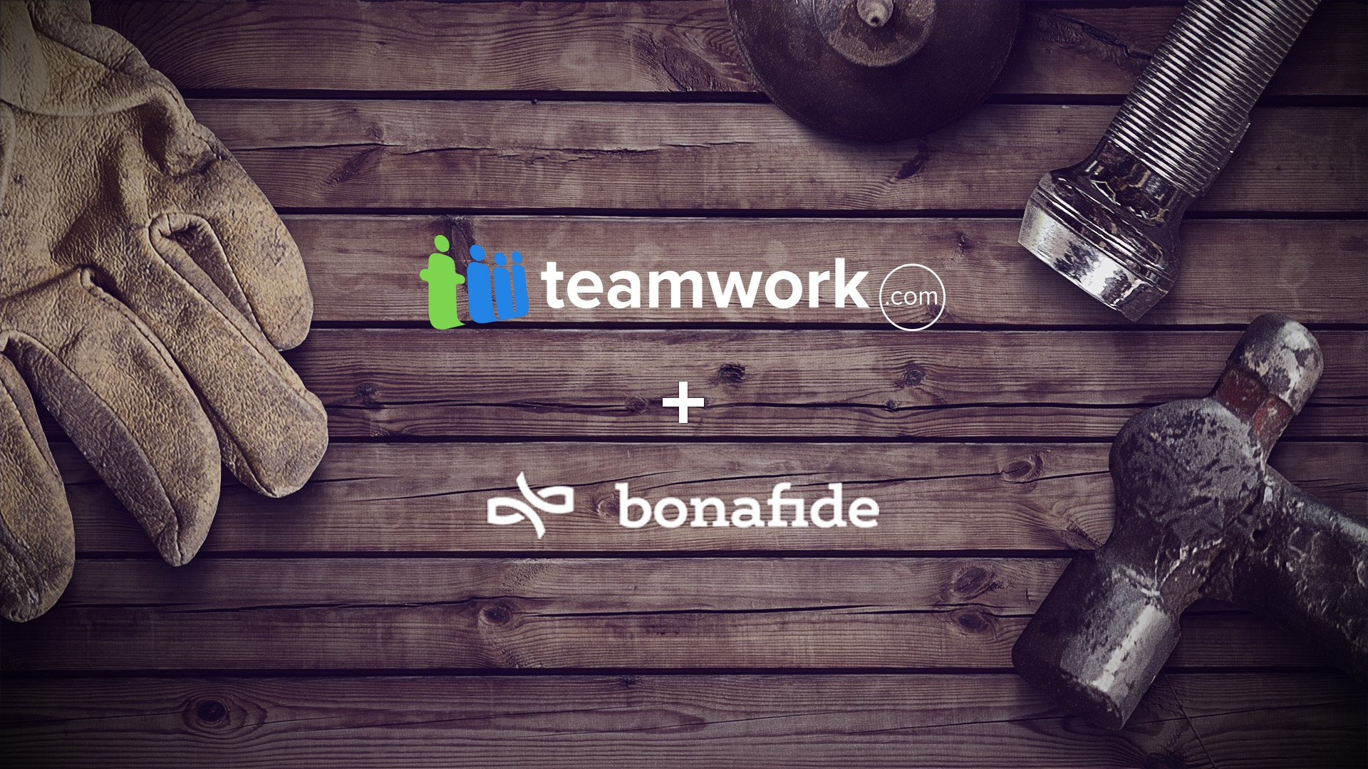 Bonafide uses Teamwork Projects