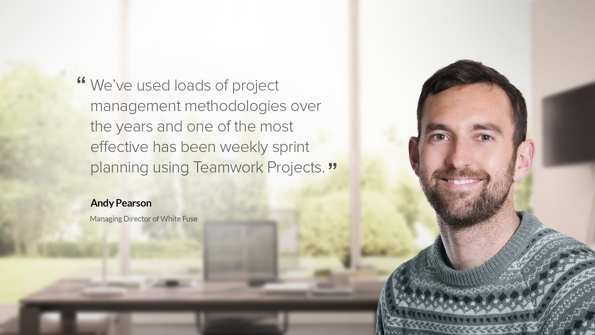 Using Teamwork Projects and Weekly Sprints to Get Things Done | Teamwork.com High Performance Blog