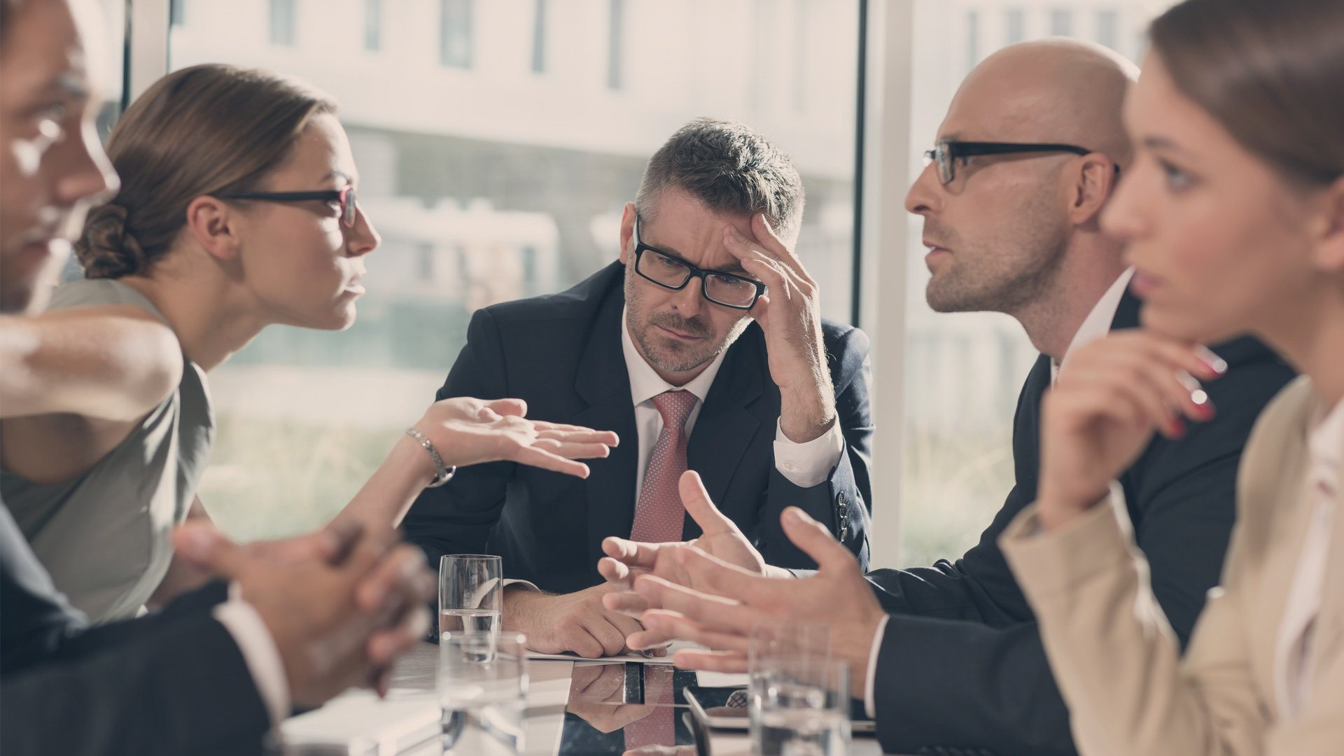 11 Disrupters of Team Productivity | Teamwork.com High-Performance blog
