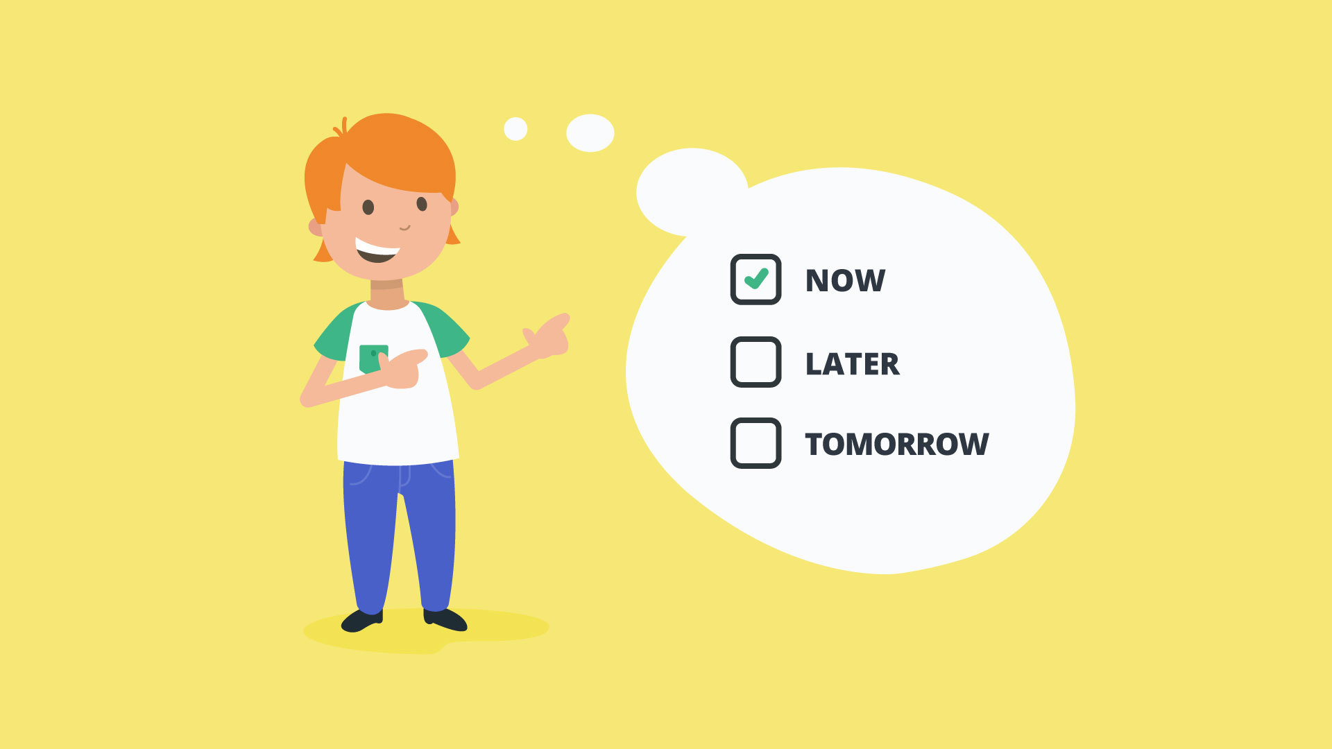 6 Ways to Overcome Procrastination Forever