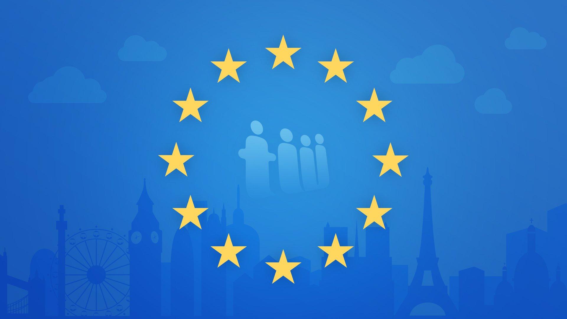 EU Hosting Teamwork Projects