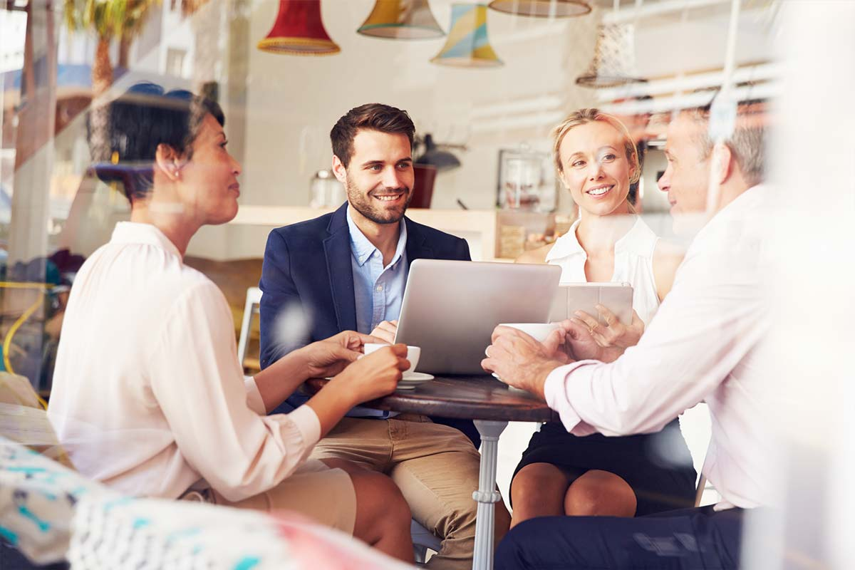 meeting remote workers