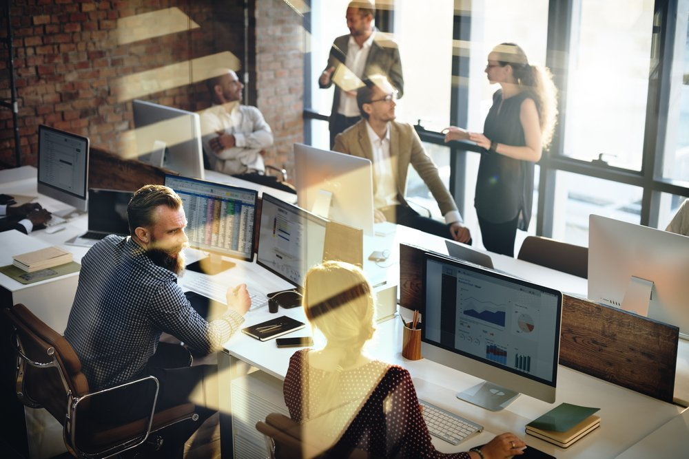 5 Hacks to Build Productivity into Your Company Culture