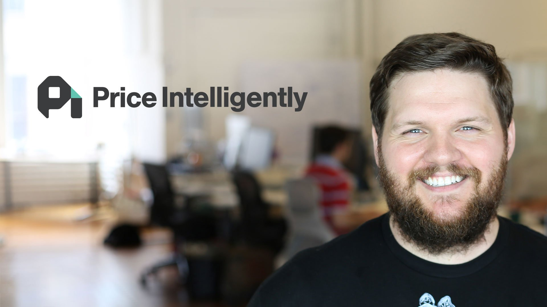 Building a Successful Startup: Tips from Patrick Campbell, Co-Founder & CEO of Price Intelligently