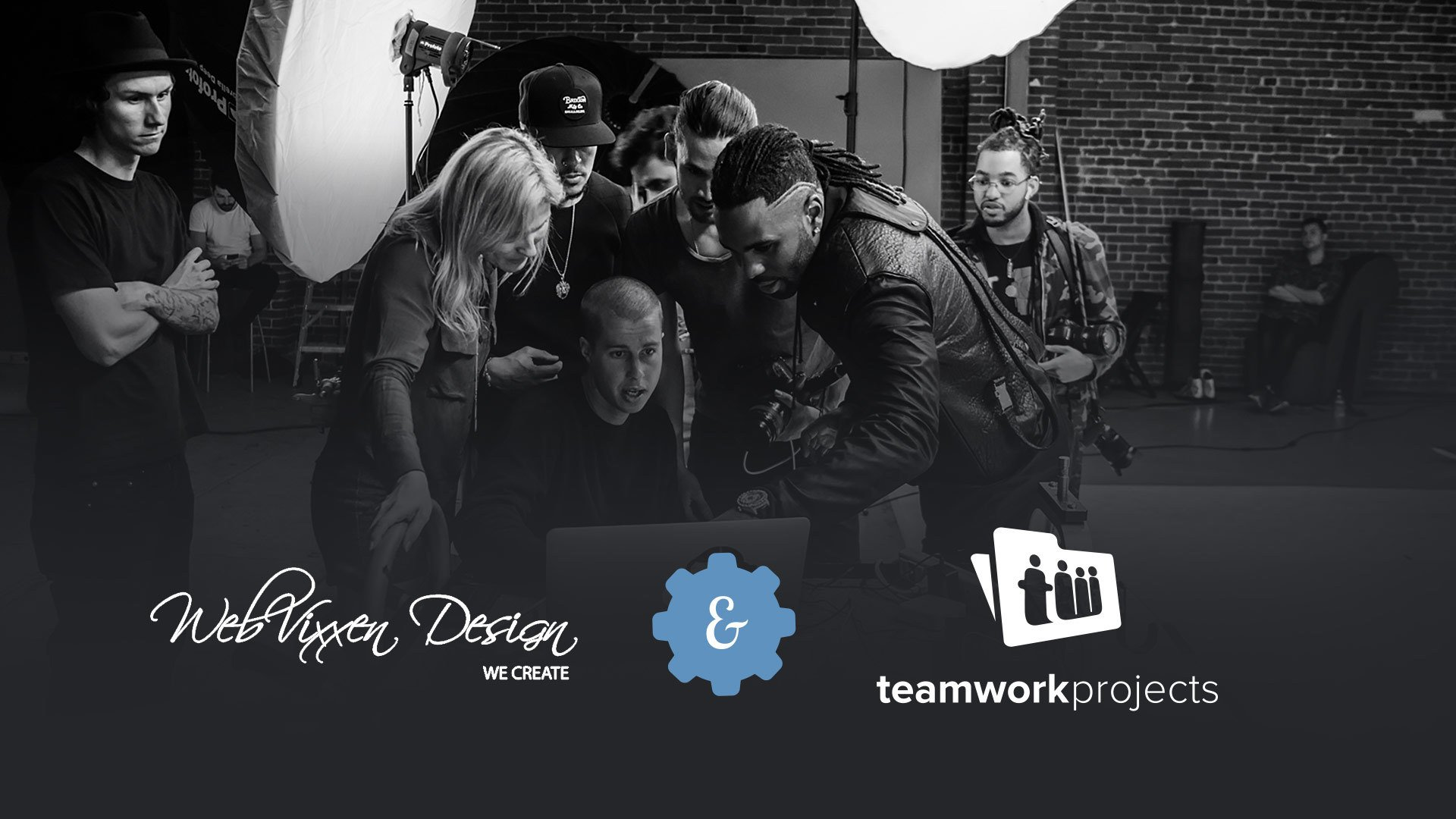 Using Teamwork Projects to Manage Creative People and Projects