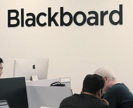 团队合作项目客户故事来自黑板