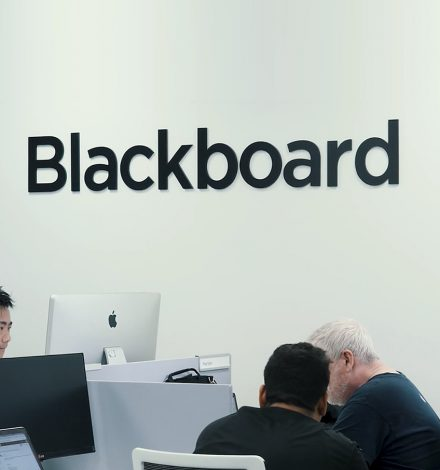 Teamwork Projects enables Blackboard to provide a complete educational experience