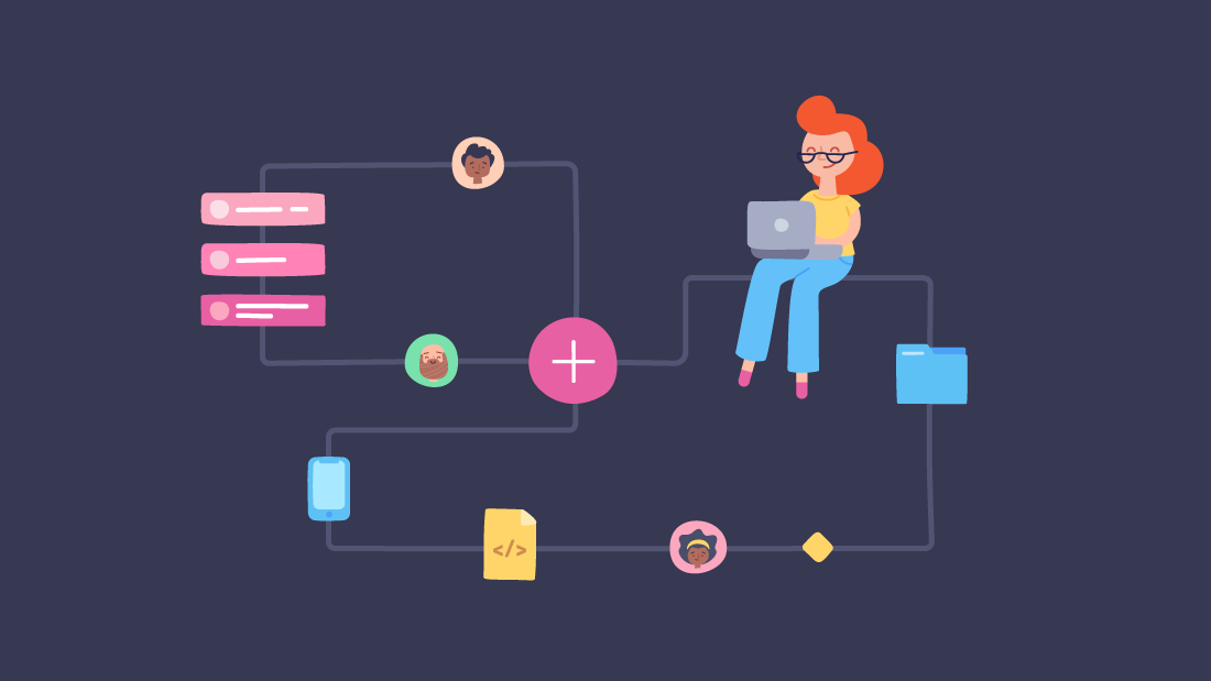 5 ways Teamwork Spaces can power your product team