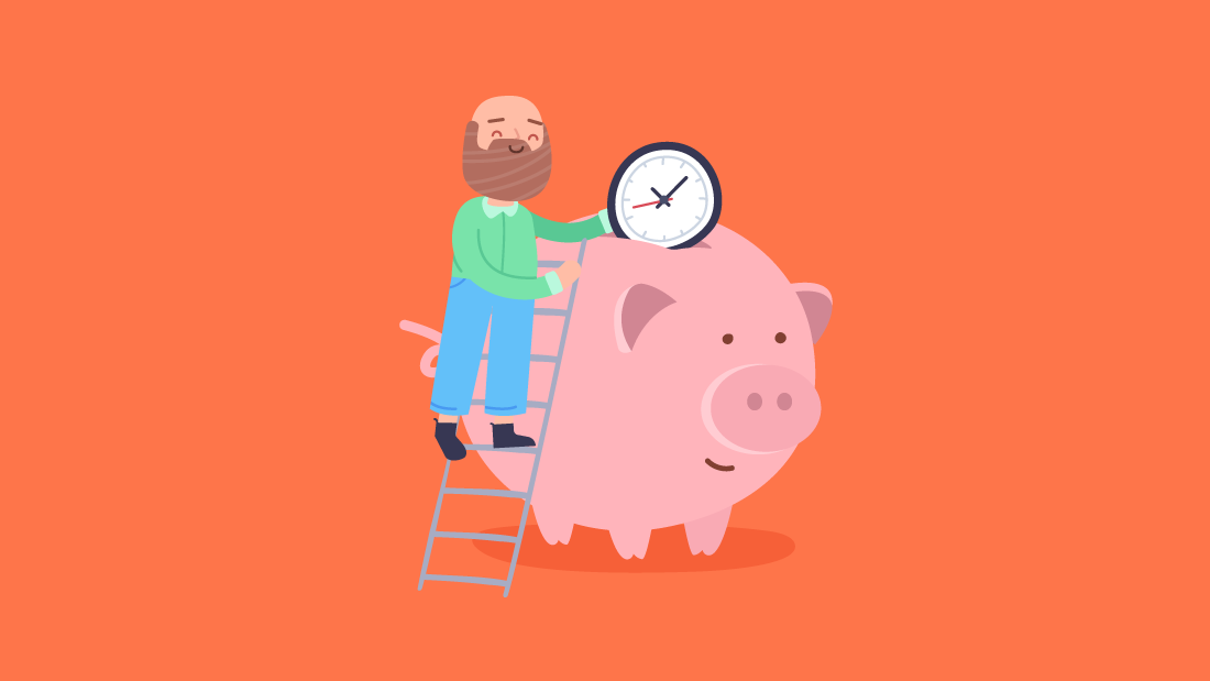 How to calculate how much time and money big picture project management could save your team