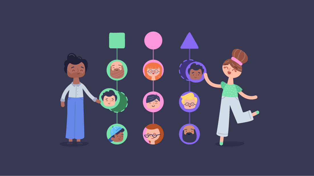 User management in Teamwork Projects Companies, user types, and permissions
