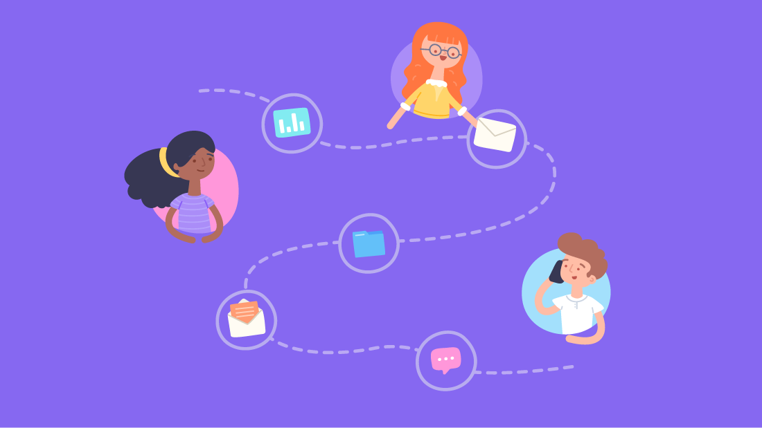The world didn't need another CRM. So why did we build one?