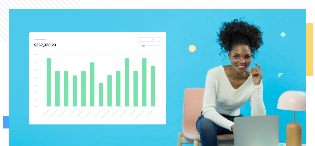 Track the metrics that matter to growing your business and increasing revenue