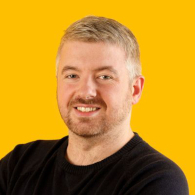 Steven Byrne - Customer Success Manager at Teamwork