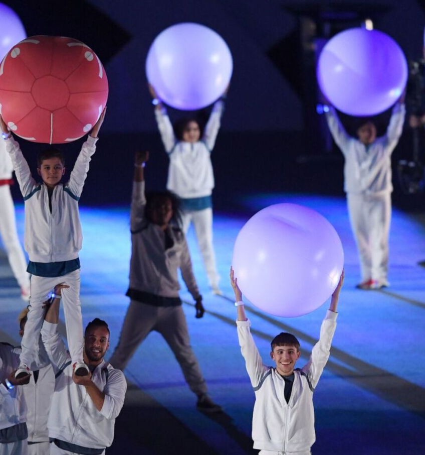 How Teamwork powered the Special Olympics World Games Abu Dhabi 2019