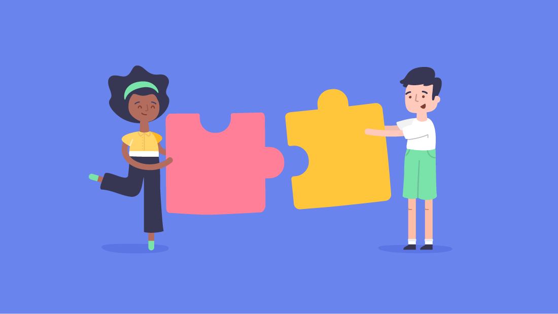 allow team members to problem solve