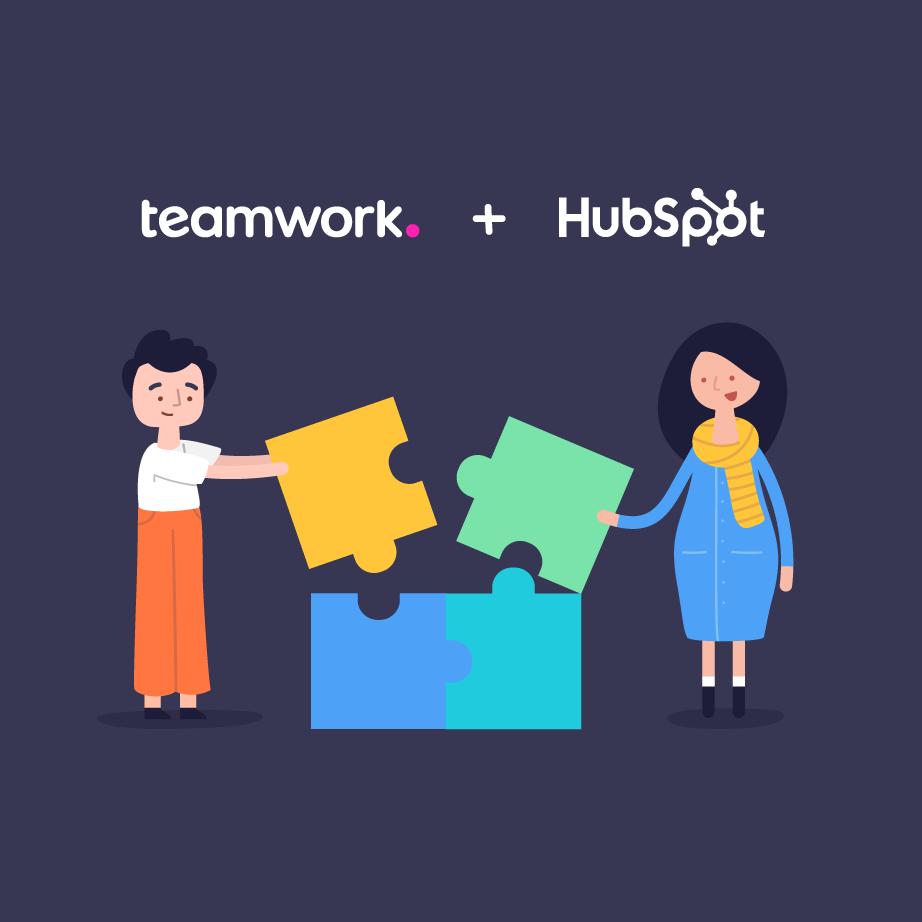 Teamwork + HubSpot present: When Projects Go Wrong
