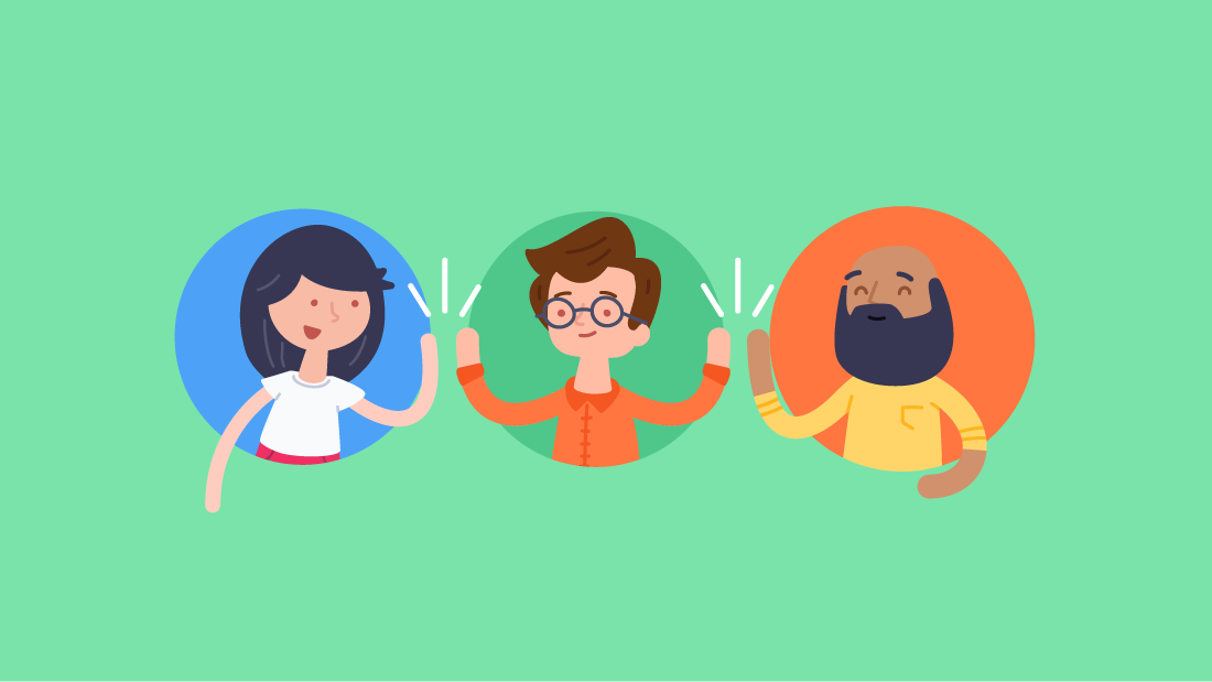 How to create an empathetic support team