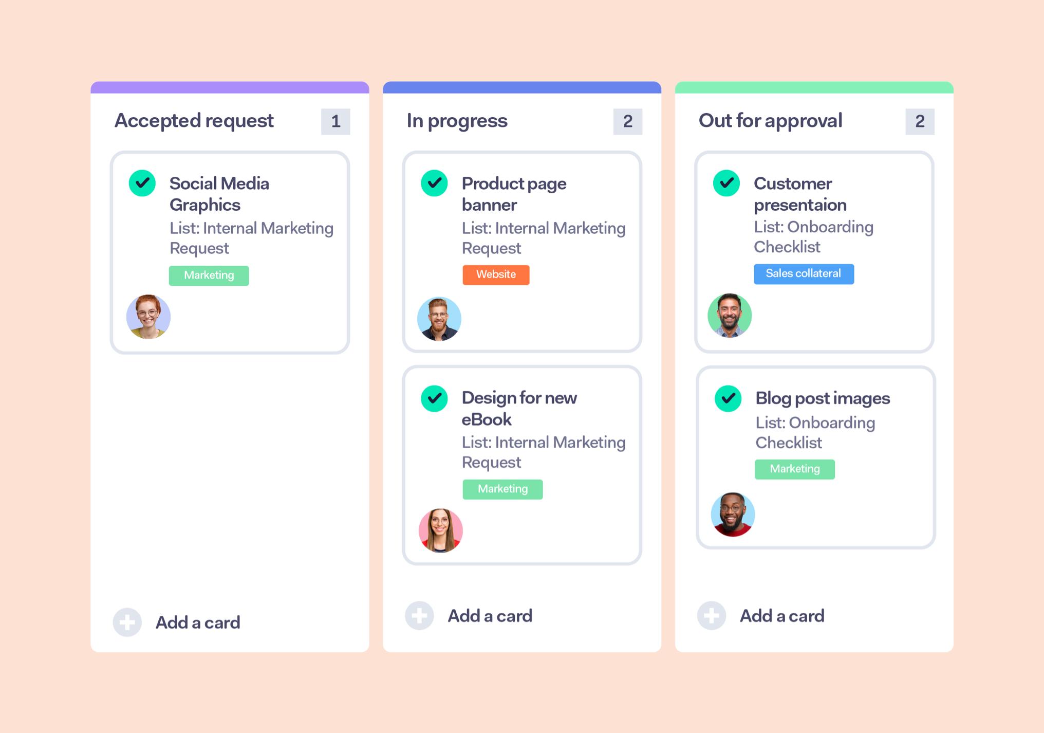 Design Project Management Templates Teamwork