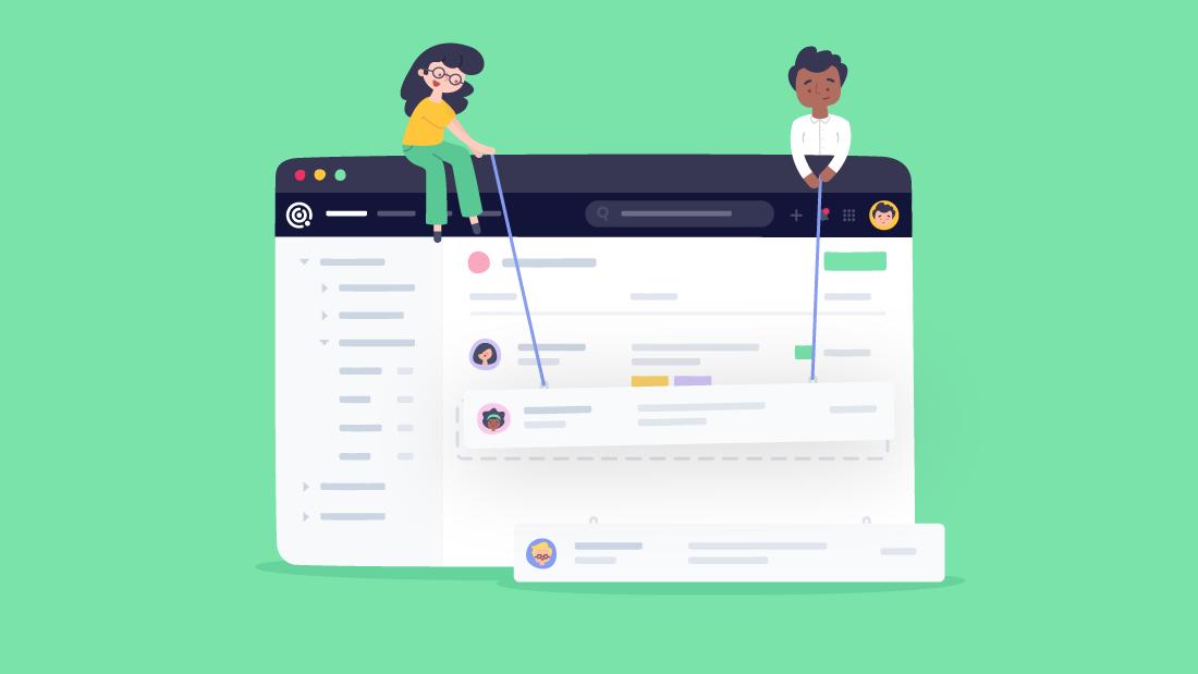 6 ways Teamwork Desk improves client-agency communication