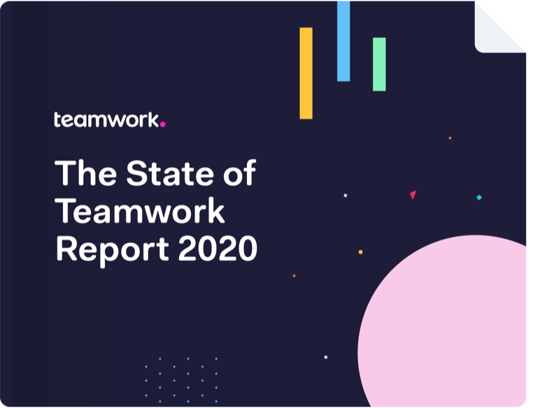The State of Teamwork report 2020